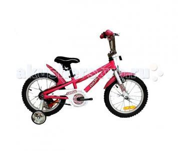Велосипед двухколесный  Ride 16 Mars