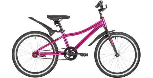 Велосипед двухколесный  Prime 20 207APRIME.GPN20 Novatrack
