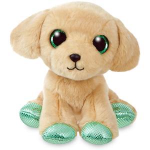 Мягкая игрушка  Лабрадор, 18 см AURORA