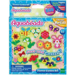 Набор для творчества Aquabeads Цветочный сад Epoch Traumwiesen