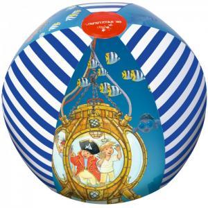 Мяч надувной Captn Sharky Spiegelburg