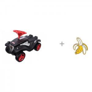 Каталка  Пожарная машина Power worker maxi с водой и 1 Toy Мы-шарики Гигантские мыльные пузыри BIG