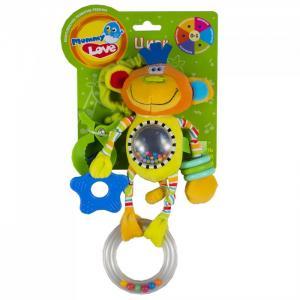 Развивающая игрушка  Цирк POO0\M Mommy love
