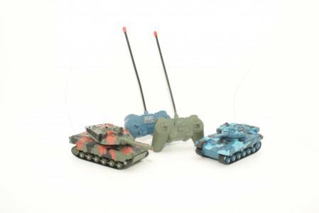 Бой танков FMTB-2802 Balbi