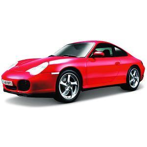 Машинка  Porsche 911 Carrera 4S, 1:18 Maisto. Цвет: разноцветный