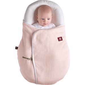 Одеяло Red Castle Coconacover Leger FDC, для матрасика Cocoonababy, розовое CASTLE®. Цвет: розовый