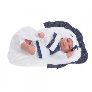 Кукла  Рамон в синем озвуч 40 см Juan Antonio