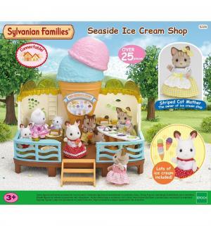 Игровой набор  Кафе-мороженое Sylvanian Families