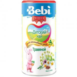 Чай  Premium травяной, 200 г, 1 шт Bebi