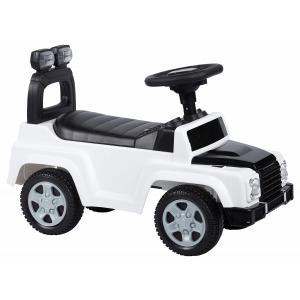 Машина-каталка  Land Rover Roc 105, цвет: white Tommy