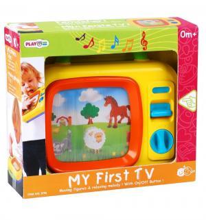 Развивающий центр  Телевизор Playgo