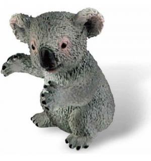 Детеныш коалы 4.5 см Bullyland