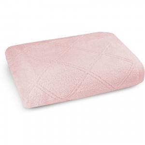 Полотенце махровое 50х90, , розовый Cozy Home