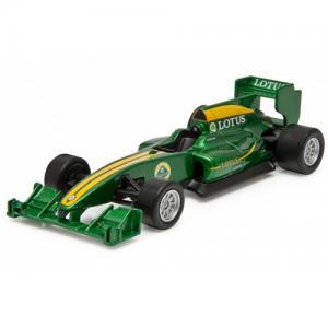 Машинка  Lotus T125 Welly
