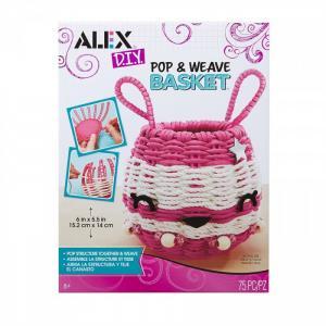 Набор для плетения корзинки Alex
