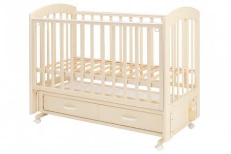 Детская кроватка  Соната 4 Ведрусс