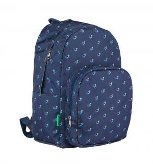 Рюкзак школьный  41х29.5х14 см Seventeen