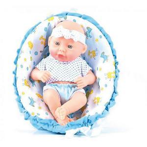 Кукла-пупс  Моё счастье DollyToy