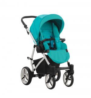 Прогулочная коляска  Medio, цвет: бирюзовый Aroteam