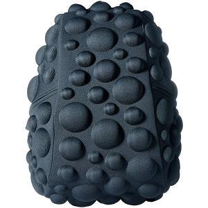 Рюкзак  Bubble Full Black Magic, черный MadPax. Цвет: черный