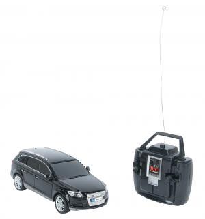 Машинка на радиоуправлении  Audi Q7, черная 1 : 28 GK Racer Series