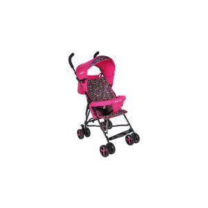 Коляска-трость  BI-BI, розовый Bambola