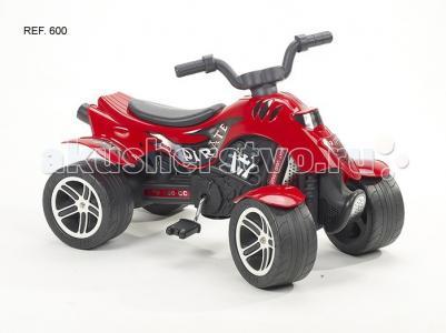 Квадроцикл педальный 84 см FAL 600 Falk