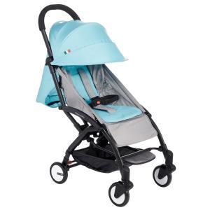 Прогулочная коляска  Mamma Mia, цвет: male Sweet Baby