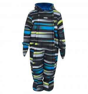 Комбинезон , цвет: синий/черный Gusti Boutique
