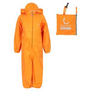 Комбинезон , цвет: оранжевый Hippychick