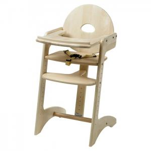 Стульчик для кормления  Filou со столиком Geuther