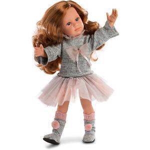 Кукла  София, 42 см Llorens. Цвет: разноцветный