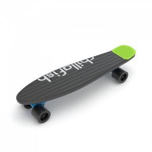 Скейтборд Skatie Chillafish
