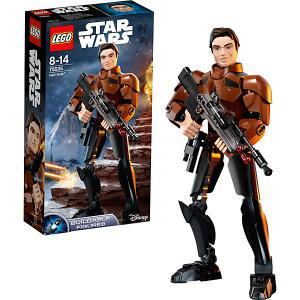 Конструктор  Star Wars 75535: Хан Соло LEGO