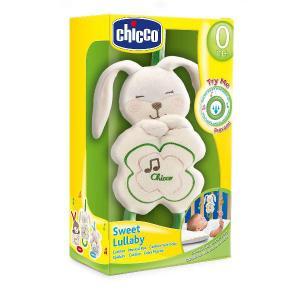 Подвесная игрушка  Зайчонок Chicco