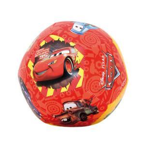 Мяч  Тачки 10 см John
