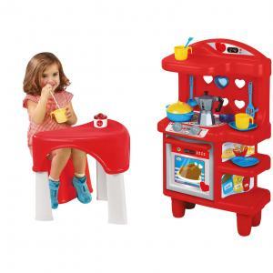 Игровой набор  Кухня со столом Faro