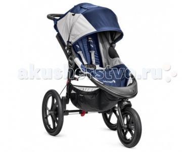 Прогулочная коляска  Baby Stroller Summit X3 Jogger