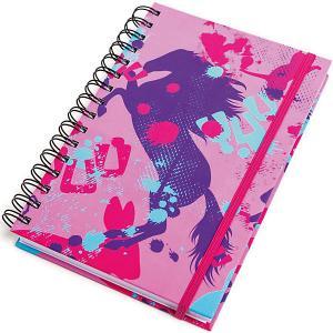 Блокнот  Huug А5,100л. YUU. Цвет: розовый/розовый