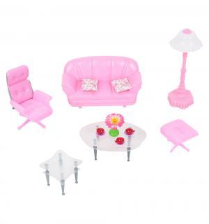 Игровой набор  гостиная S+S Toys