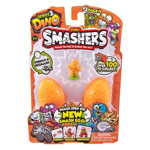 Игровые наборы и фигурки для детей Zuru Smashers