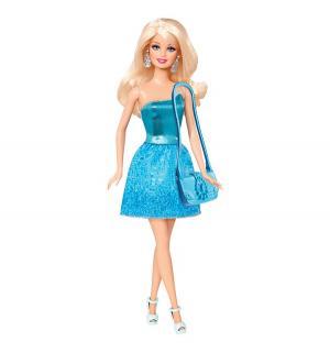 Кукла  Сияние моды Блондинка в розовом платье Barbie
