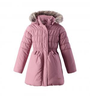 Куртка , цвет: розовый Lassie by Reima