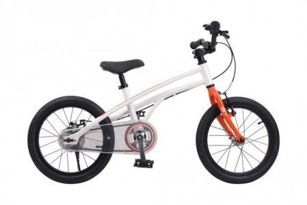 Велосипед двухколесный  H2 All 18 Royal Baby