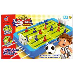 Настольная игра  Футбол Zilmer