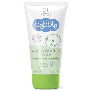 Крем  Wind & Weather Cream , с рождения, 50 мл Bebble