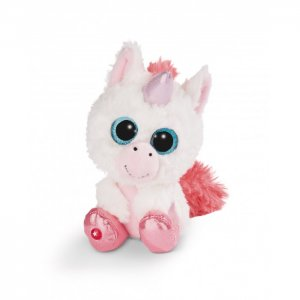 Мягкая игрушка  Единорог Милки-Фи 15 см Nici