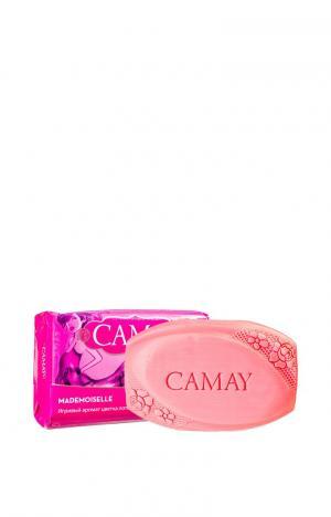 Мыло туалетное  Мадемуазель, 85 гр Camay