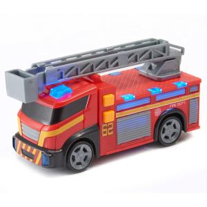 Пожарная машина  Roadsterz, мини 15 см HTI