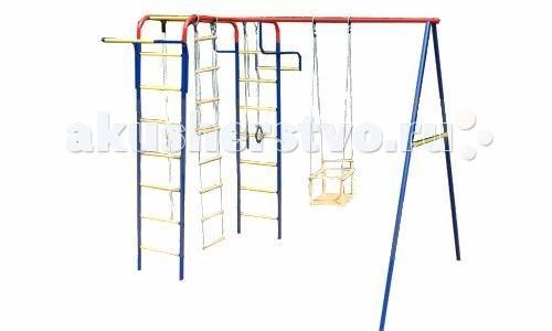 Детский спортивный комплекс Мини Пионер